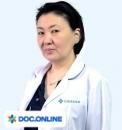 Врач: Амирова Халия Кулынбековна. Онлайн запись к врачу на сайте Doc.online (771) 949 99 33
