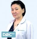 Врач: Амирова Халия Кулынбековна. Онлайн запись к врачу на сайте Doc.online (778) 050 00 80