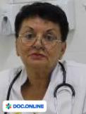 Врач: Алова Фира Алиевна. Онлайн запись к врачу на сайте Doc.online (771) 949 99 33