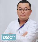 Врач: Абдыкалыков Рустем Асылханович. Онлайн запись к врачу на сайте Doc.online (778) 050 00 80
