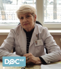 Врач: Чичуа Нина Аполлоновна. Онлайн запись к врачу на сайте Doc.online (778) 050 00 80