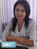 Врач: Стамкулова Гулсим Абылхановна. Онлайн запись к врачу на сайте Doc.online (778) 050 00 80
