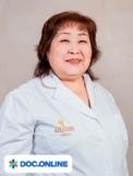 Врач: Алимухамедова Дина Кеуденбаевна. Онлайн запись к врачу на сайте Doc.online (771) 949 99 33