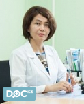 Врач: Буланбаева Нуржамал Турдыбаевна. Онлайн запись к врачу на сайте Doc.online (771) 949 99 33