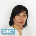 Врач: Байтенизова Алмагуль Абдыкарымовна. Онлайн запись к врачу на сайте Doc.online (778) 050 00 80