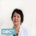 Врач: Билдебекова Зинаида Бейсембековна. Онлайн запись к врачу на сайте Doc.online (778) 050 00 80