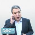 Врач: Избасаров Аскар Ишанович. Онлайн запись к врачу на сайте Doc.online (778) 050 00 80