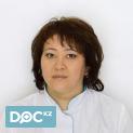 Врач: Кашкумбаева Мадина Аскеровна. Онлайн запись к врачу на сайте Doc.online (778) 050 00 80
