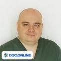 Врач: Чистяков Владимир Владимирович. Онлайн запись к врачу на сайте Doc.online (771) 949 99 33