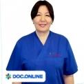 Врач: Тезекбаева Дина Болатовна. Онлайн запись к врачу на сайте Doc.online (771) 949 99 33