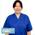 Врач: Тезекбаева Дина Болатовна. Онлайн запись к врачу на сайте Doc.online (778) 050 00 80