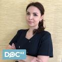 Врач: Суханбердиева Камила  Мухтаровна. Онлайн запись к врачу на сайте Doc.online (778) 050 00 80