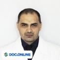 Врач: Снегур Радион Юрьевич. Онлайн запись к врачу на сайте Doc.online (771) 949 99 33