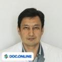 Врач: Сеилханов Ильяс Турлыбекович. Онлайн запись к врачу на сайте Doc.online (771) 949 99 33