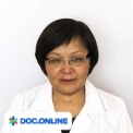 Врач: Наубетова Гульнар Ароновна. Онлайн запись к врачу на сайте Doc.online (771) 949 99 33