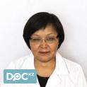 Врач: Наубетова Гульнар Ароновна. Онлайн запись к врачу на сайте Doc.online (778) 050 00 80
