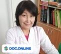 Врач: Сабралиева Ляззат Рахманбергеновна . Онлайн запись к врачу на сайте Doc.online (771) 949 99 33