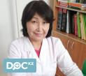Врач: Сабралиева Ляззат Рахманбергеновна . Онлайн запись к врачу на сайте Doc.online (778) 050 00 80