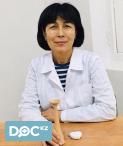 Врач: Ешанкулова Рыскул Тлеубердиевна . Онлайн запись к врачу на сайте Doc.online (771) 949 99 33