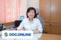 Врач: Давлетбаева Жаныл Жургенбековна . Онлайн запись к врачу на сайте Doc.online (771) 949 99 33