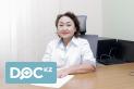Врач: Алпысбаева Жанна Кумарова. Онлайн запись к врачу на сайте Doc.online (778) 050 00 80
