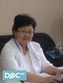 Врач: Сарсембаева Мунира Махмудовна . Онлайн запись к врачу на сайте Doc.online (778) 050 00 80