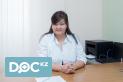 Врач: Медеуова Алина Турусбековна. Онлайн запись к врачу на сайте Doc.online (778) 050 00 80