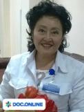 Врач: Жатканбаева Гульмира Жумакановна . Онлайн запись к врачу на сайте Doc.online (771) 949 99 33