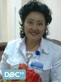 Врач: Жатканбаева Гульмира Жумакановна . Онлайн запись к врачу на сайте Doc.online (778) 050 00 80