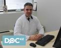 Врач: Вакуленко Алексей Леонидович. Онлайн запись к врачу на сайте Doc.online (778) 050 00 80