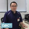 Врач: Беришев Рамиль Наильевич. Онлайн запись к врачу на сайте Doc.online (778) 050 00 80