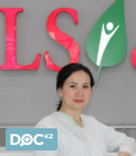 Врач: Алиева Жанара Омирбековна. Онлайн запись к врачу на сайте Doc.online (778) 050 00 80