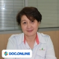 Врач: Агниязова Лейла Магауяновна. Онлайн запись к врачу на сайте Doc.online (771) 949 99 33