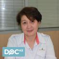 Врач: Агниязова Лейла Магауяновна. Онлайн запись к врачу на сайте Doc.online (778) 050 00 80
