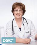 Врач: Волкова Ирина Ирэковна. Онлайн запись к врачу на сайте Doc.online (778) 050 00 80