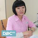 Врач: Хан Лариса Викторовна. Онлайн запись к врачу на сайте Doc.online (778) 050 00 80