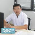 Врач: Сейтбеков Канат Аленович. Онлайн запись к врачу на сайте Doc.online (778) 050 00 80