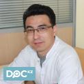 Врач: Мусин Даулет Серикович. Онлайн запись к врачу на сайте Doc.online (778) 050 00 80