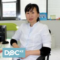 Врач: Ли Ирина Николаевна. Онлайн запись к врачу на сайте Doc.online (778) 050 00 80