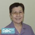 Врач: Курмангалиева Бакыт Батырхановна. Онлайн запись к врачу на сайте Doc.online (778) 050 00 80