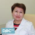 Врач: Ибраева Маруа Саламатовна. Онлайн запись к врачу на сайте Doc.online (771) 949 99 33