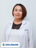 Врач: Алимбаева Айгуль Шакихановна. Онлайн запись к врачу на сайте Doc.online (771) 949 99 33