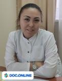 Врач: Турсунова Элима Садыковна. Онлайн запись к врачу на сайте Doc.online (771) 949 99 33