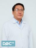 Врач: Амиржан Ержан Базарханович. Онлайн запись к врачу на сайте Doc.online (778) 050 00 80