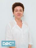 Врач: Блинова Нэлли Владимировна. Онлайн запись к врачу на сайте Doc.online (778) 050 00 80