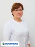 Врач: Джамиева Гульнара Файзулаевна. Онлайн запись к врачу на сайте Doc.online (771) 949 99 33