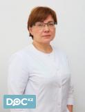 Врач: Джамиева Гульнара Файзулаевна. Онлайн запись к врачу на сайте Doc.online (778) 050 00 80