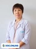 Врач: Еспаева Раушан Нуркадировна. Онлайн запись к врачу на сайте Doc.online (771) 949 99 33