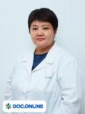 Врач: Жайлаубаева Гаухар Далеловна. Онлайн запись к врачу на сайте Doc.online (771) 949 99 33