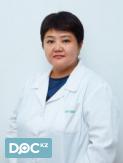 Врач: Жайлаубаева Гаухар Далеловна. Онлайн запись к врачу на сайте Doc.online (778) 050 00 80